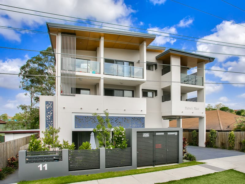 3/11 University Road, Mitchelton, Qld 4053