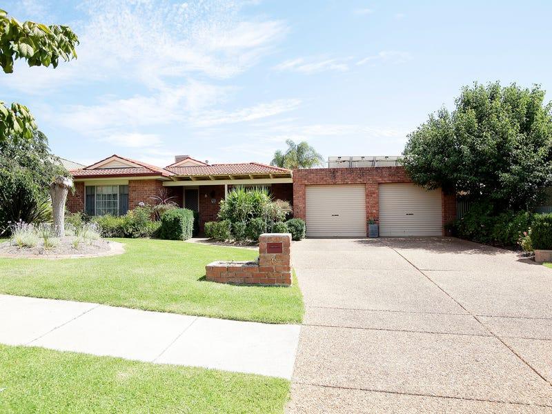 6 Avocet Drive, Estella, NSW 2650