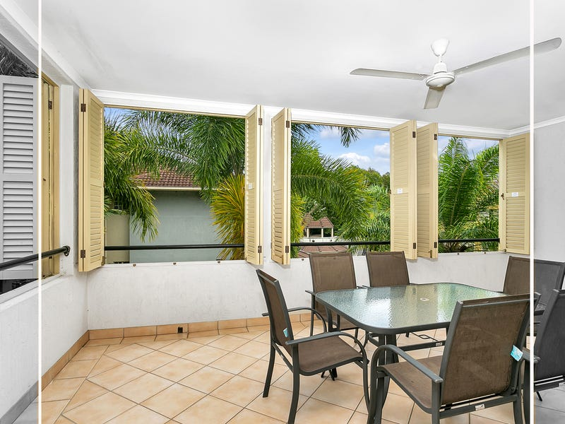 715/2 Greenslopes Street, Cairns North, Qld 4870