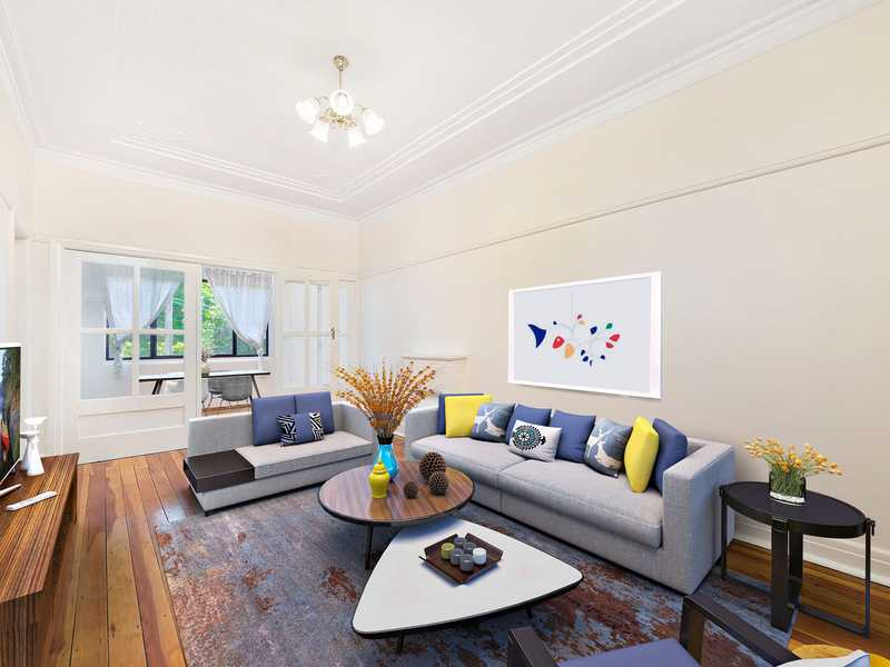 6/64 The Boulevarde, Strathfield, NSW 2135