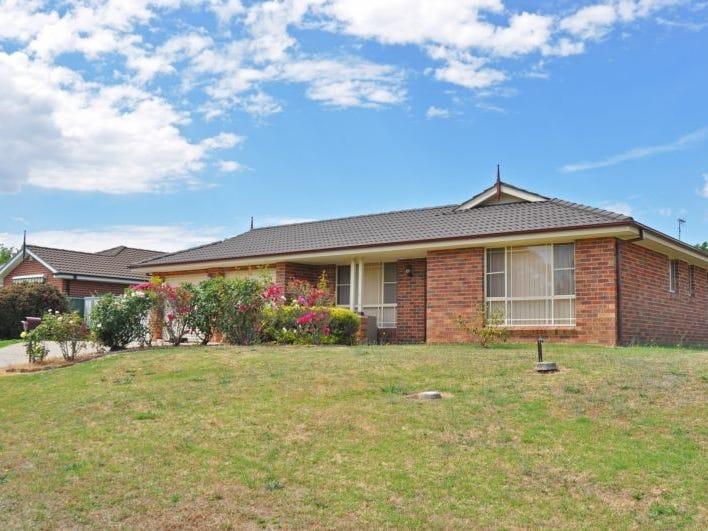 12 Ussher Crescent, Windradyne, NSW 2795