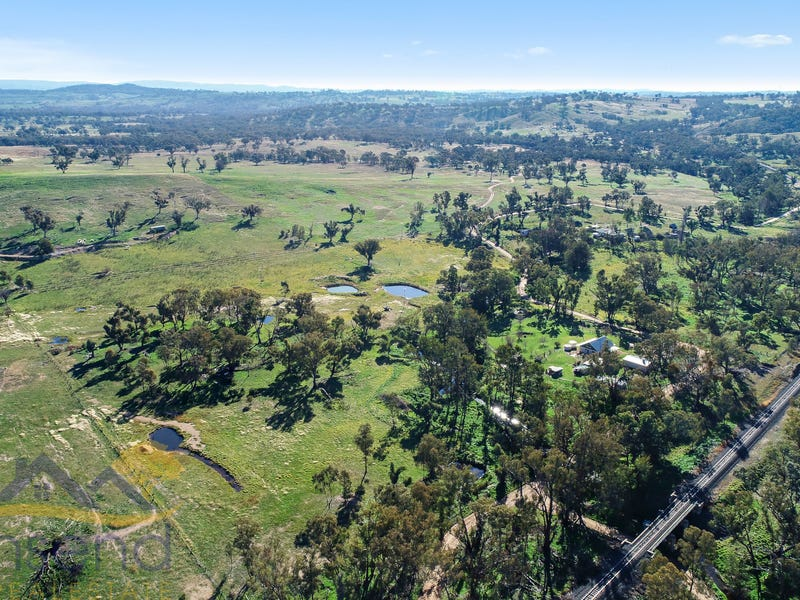 202 Farnham Road, Farnham, NSW 2820