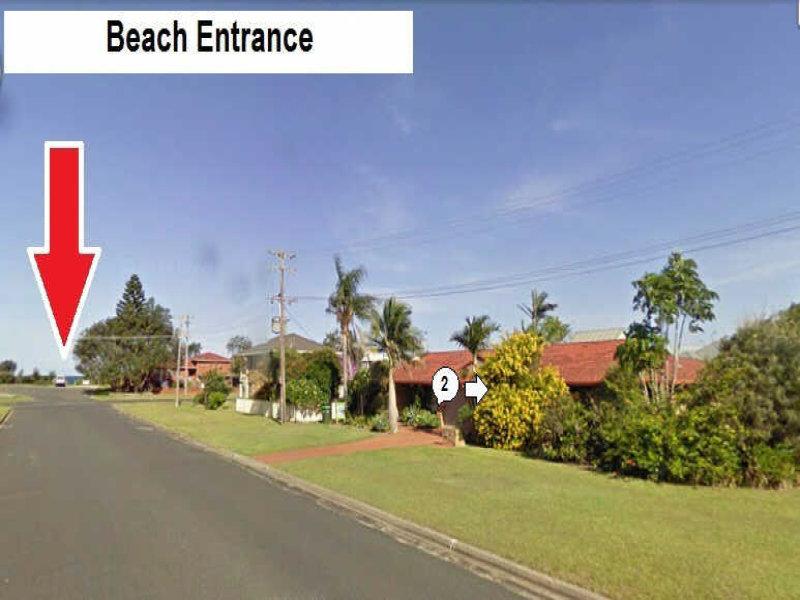 2/27  Diamond Drive, Diamond Beach, NSW 2430