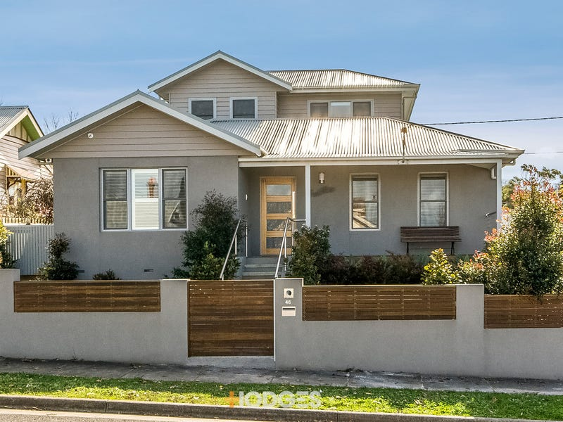 46 Fairview Avenue, Newtown, Vic 3220
