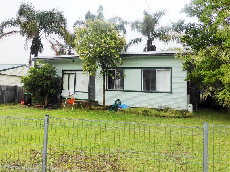 3 Wilga Street, North St Marys, NSW 2760