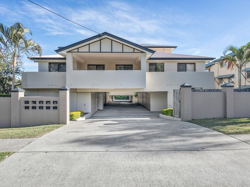 7/29 View Street, Mount Gravatt East, Qld 4122