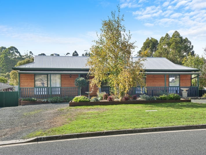 125 Strickland Parade, Brown Hill, Vic 3350