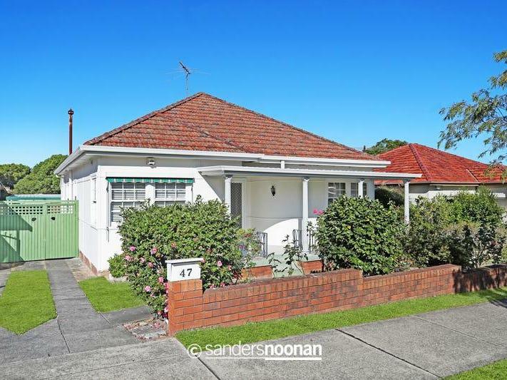 47 Killara Avenue, Riverwood, NSW 2210