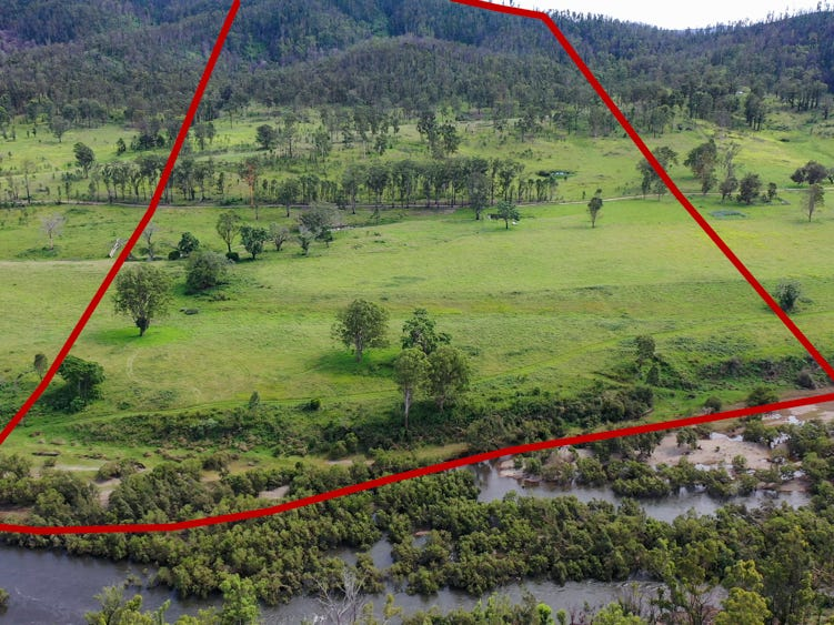Lot 7/284 Frickers Road, Nymboida, NSW 2460