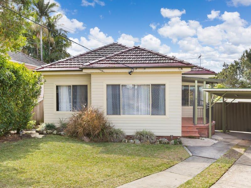 2 Eyre Place, Kirrawee, NSW 2232