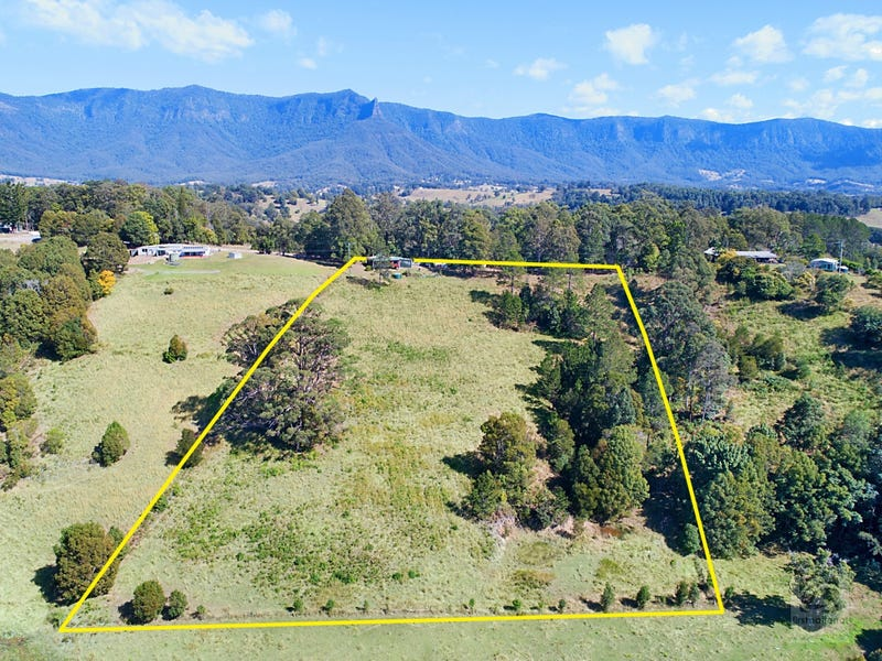 1640 Byrrill Creek Road, Brays Creek, NSW 2484