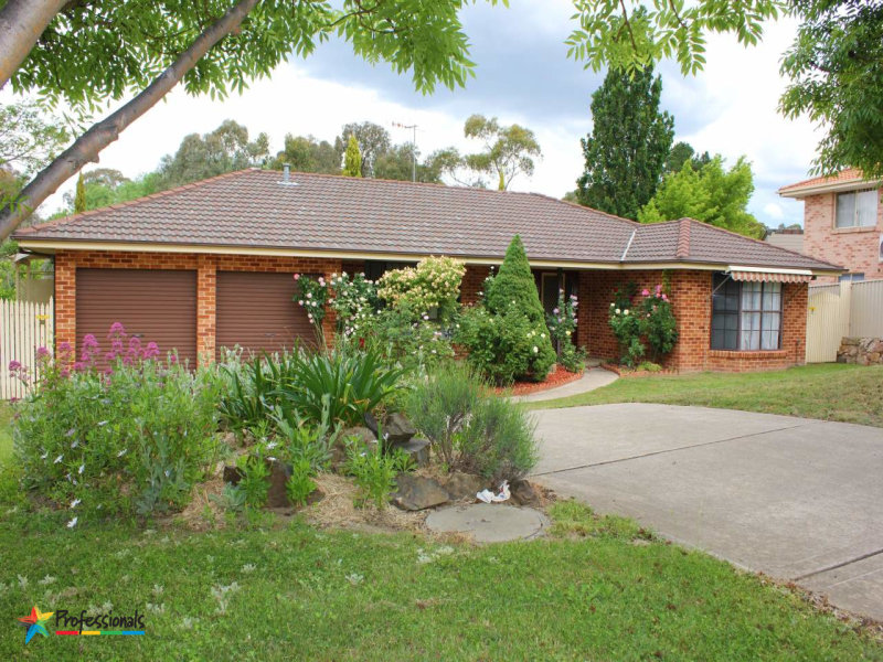25 Green Street, West Bathurst, NSW 2795