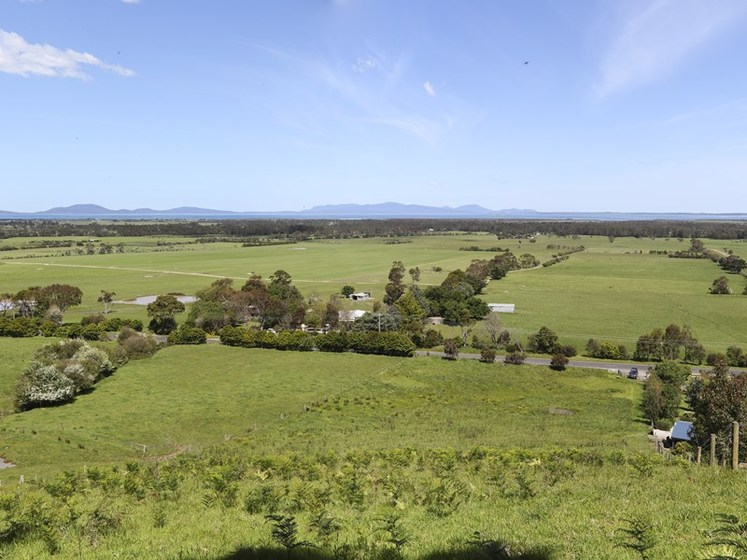 4377 South Gippsland Highway, Foster
