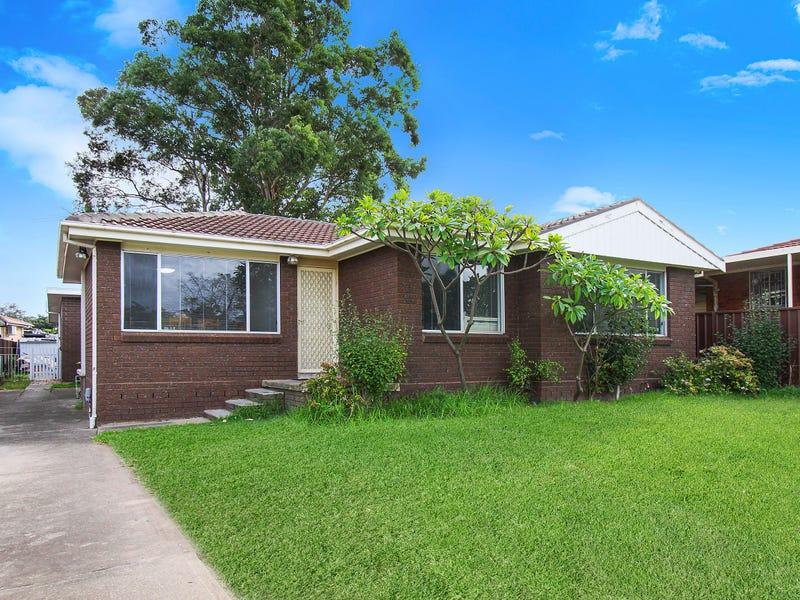 5 Denbern Street, Bossley Park, NSW 2176