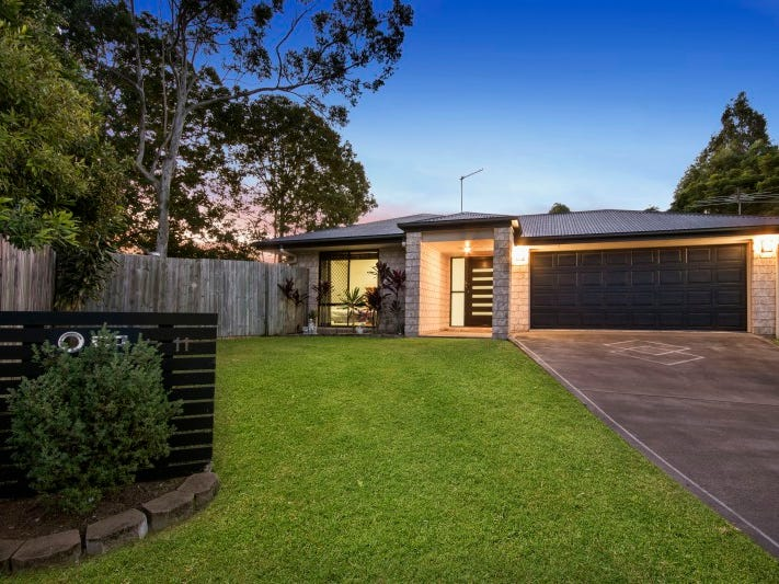 11 Maree Court, Bellmere, Qld 4510