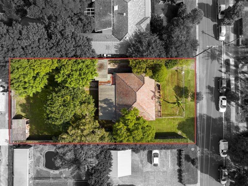 11 Violet Avenue, Forestville, NSW 2087