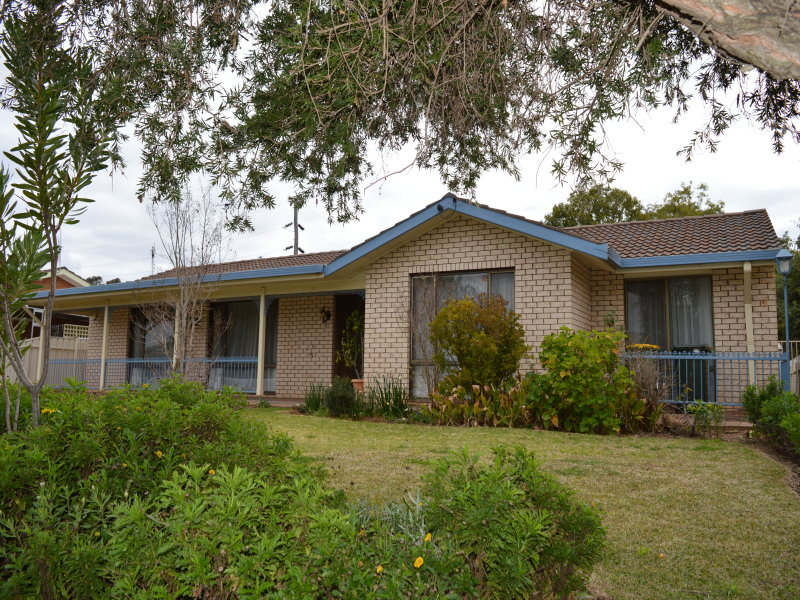 5 Iris Street, Gilgandra, NSW 2827