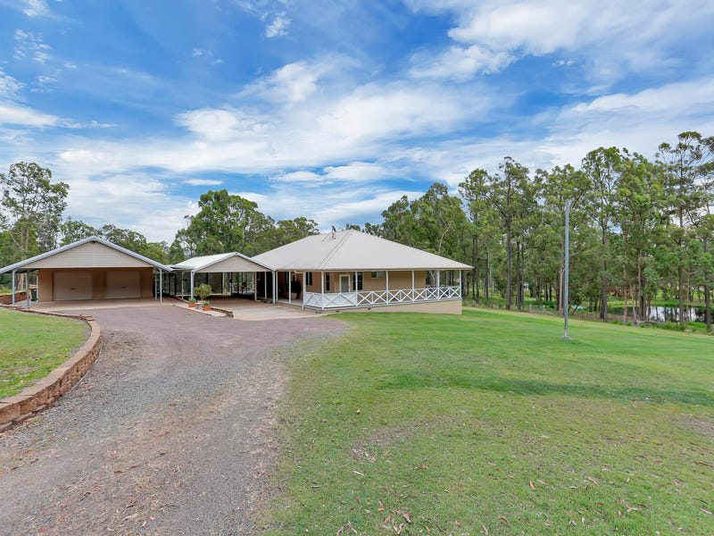 10 Redgum Drive, Clarence Town, NSW 2321