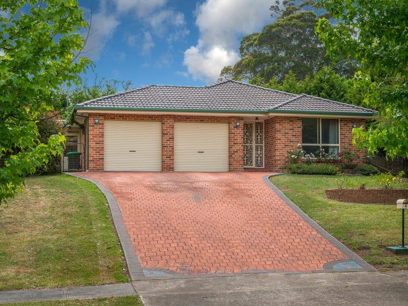 4 Forwood Crescent, Bundanoon, NSW 2578