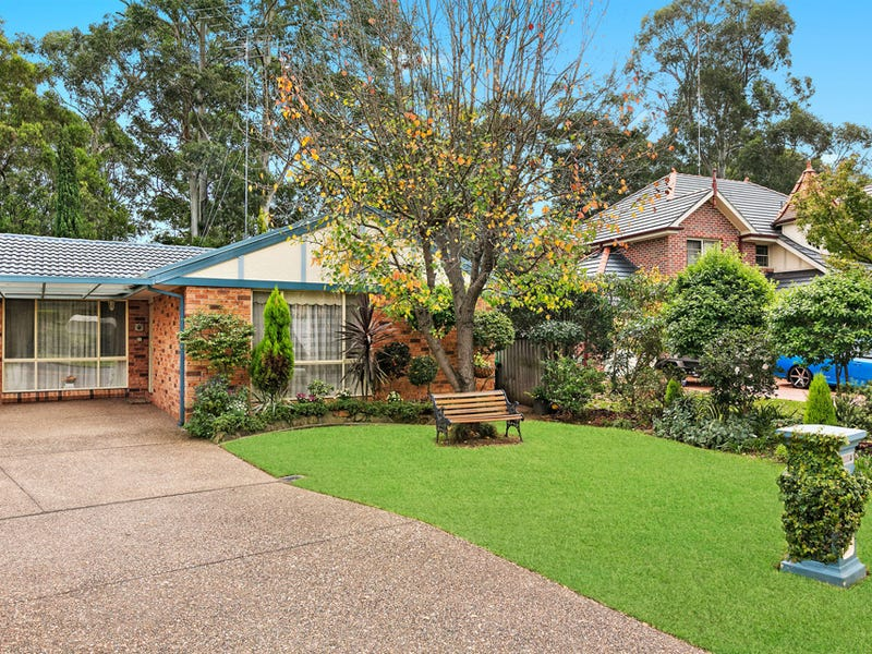39B Darlington Drive, Cherrybrook NSW 2126