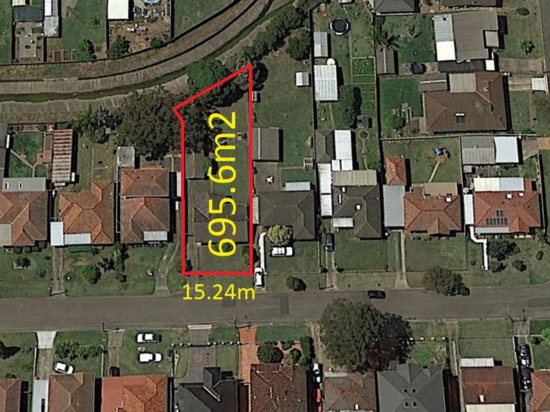 49 McCrossin Avenue, Birrong, NSW 2143
