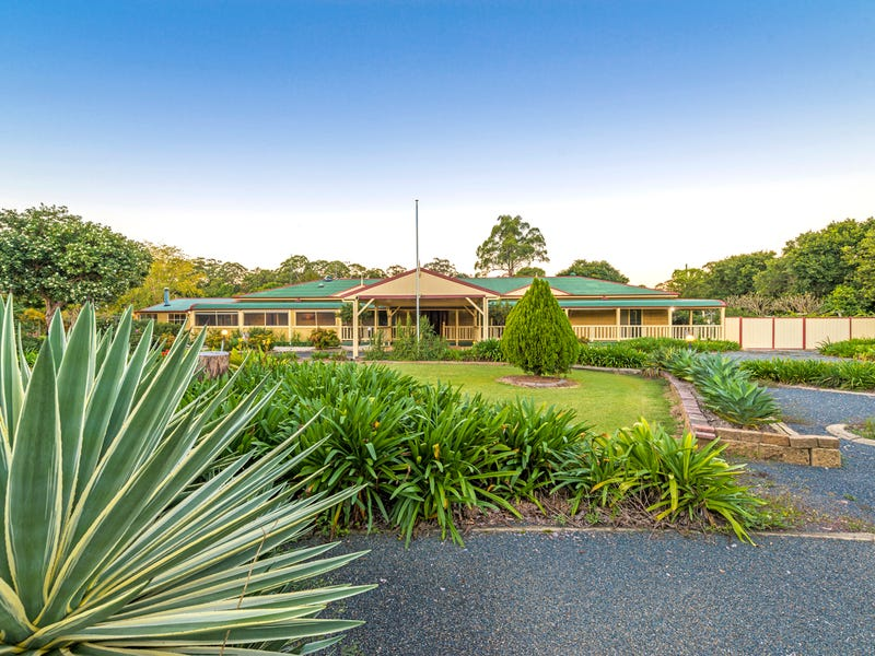 2 Fig Close - Coffs Harbour, Bonville, NSW 2450