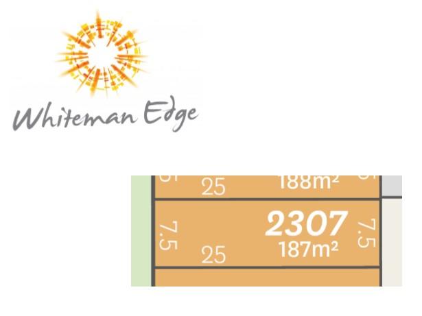 Lot 2307, Isdell Chase, Brabham, WA 6055