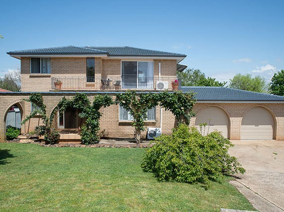 23 Courallie drive, Orange, NSW 2800