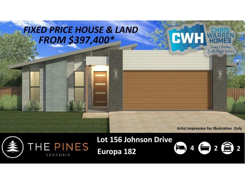 Lot 156 Johnson Drive, Hidden Valley