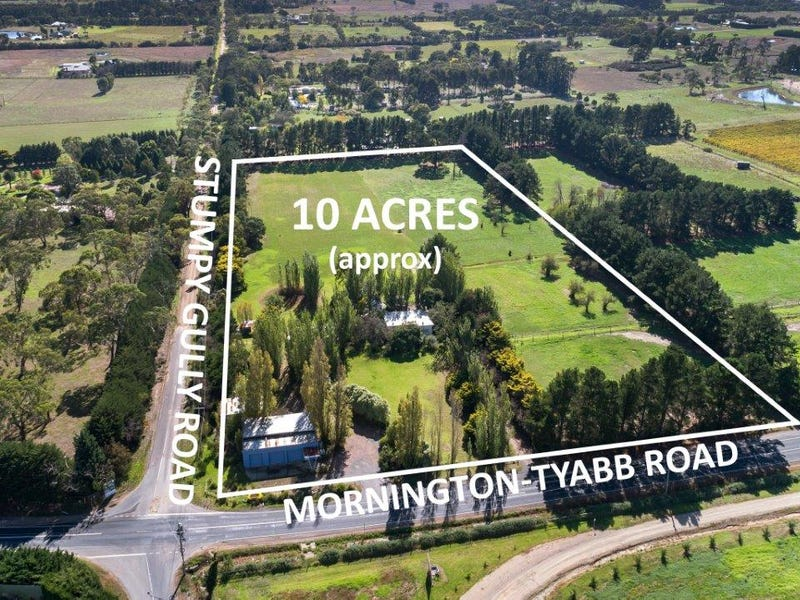 224 Mornington-Tyabb Road, Moorooduc, Vic 3933