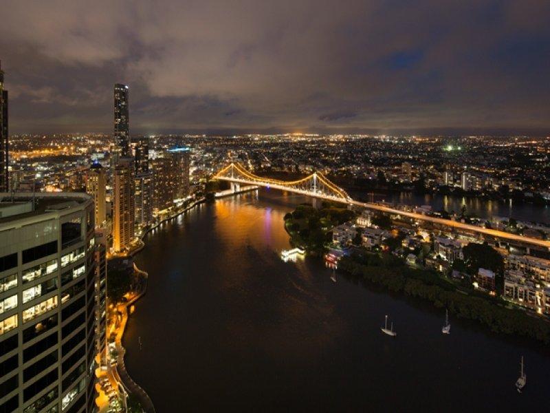 4301/71 Eagle Street, Brisbane City, Qld 4000