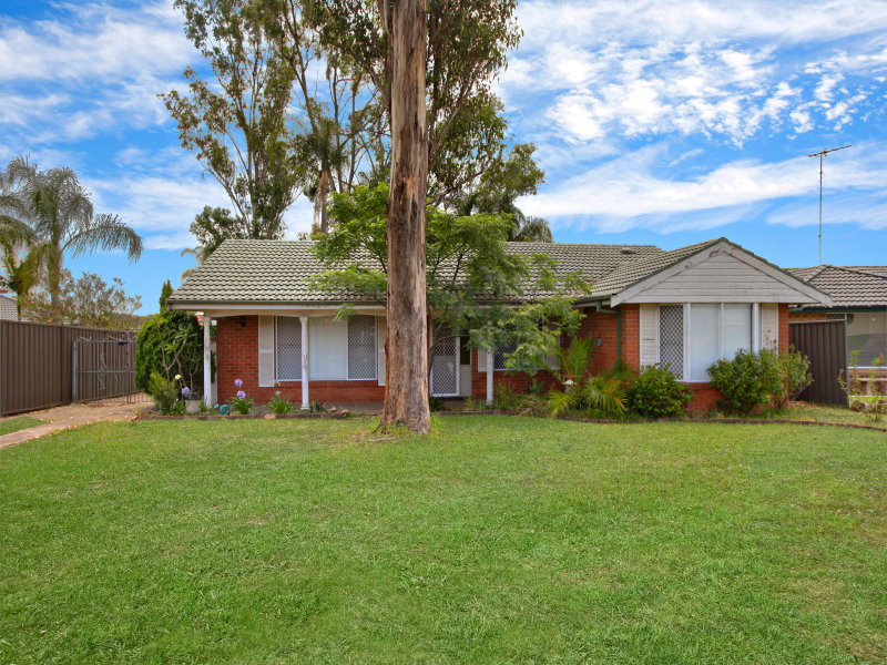 2 Hart Place, St Clair, NSW 2759