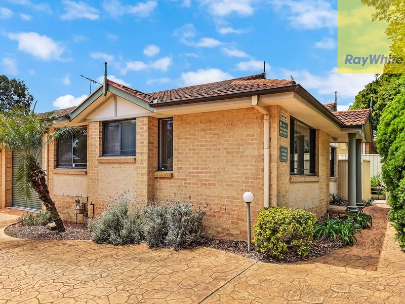 13/29-33 Stapleton Street, Wentworthville, NSW 2145