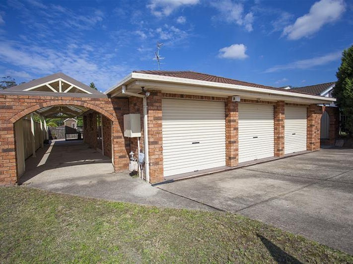 32 Swan Circuit, Green Valley, NSW 2168