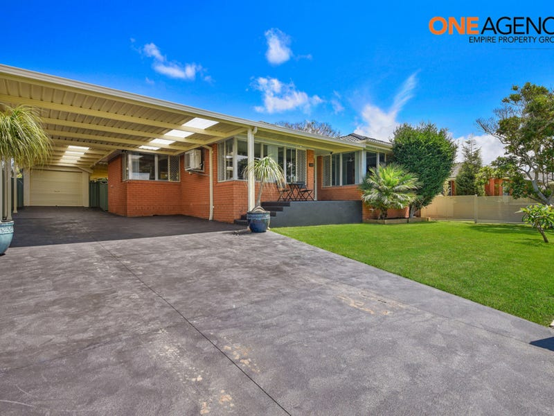 21 Old Kent Road, Ruse, NSW 2560