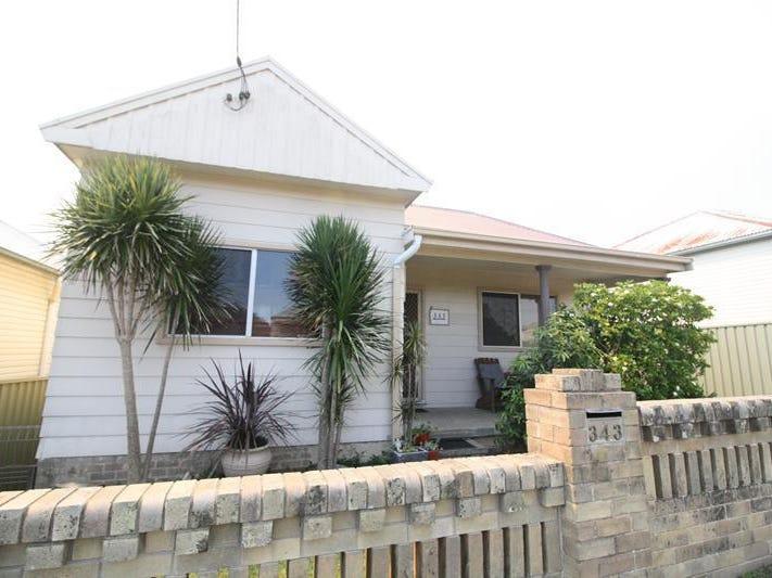 343 Lang Street, Kurri Kurri, NSW 2327