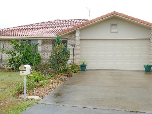 21 Edinburgh Drive, Townsend, NSW 2463