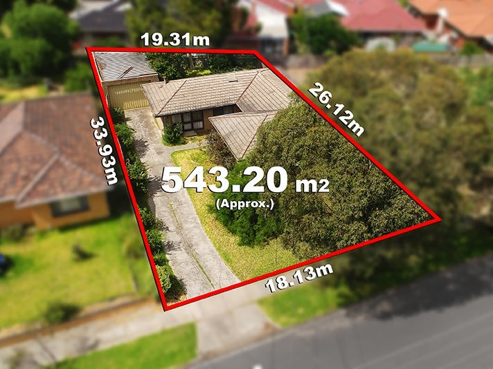 23 Woorigoleen Drive, Keilor East, Vic 3033
