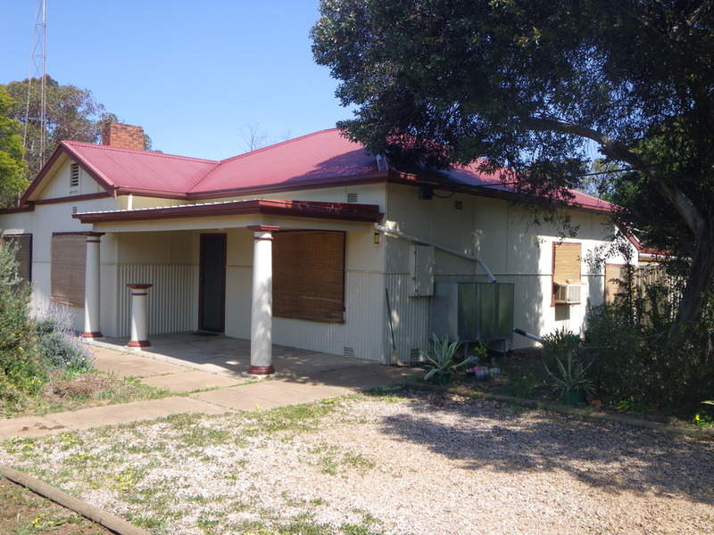 93 Main Street, Brinkworth, SA 5464