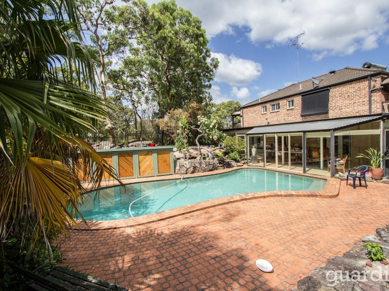 14 Venetta Road, Glenorie, NSW 2157
