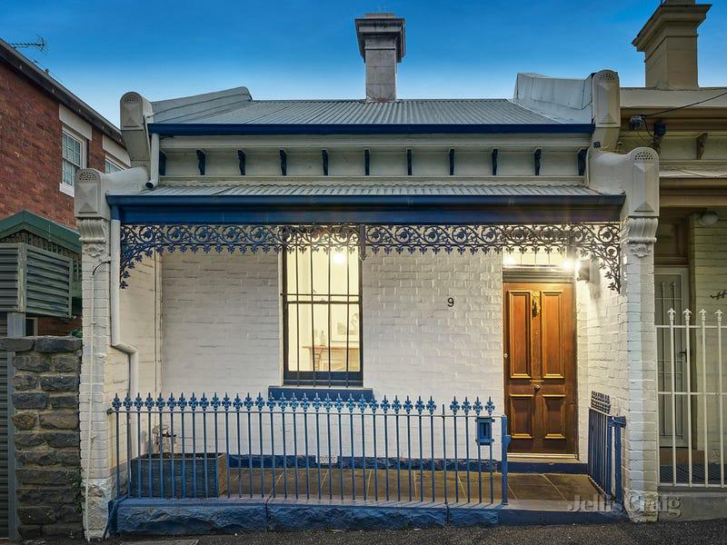 9 Erskine Street, North Melbourne, Vic 3051