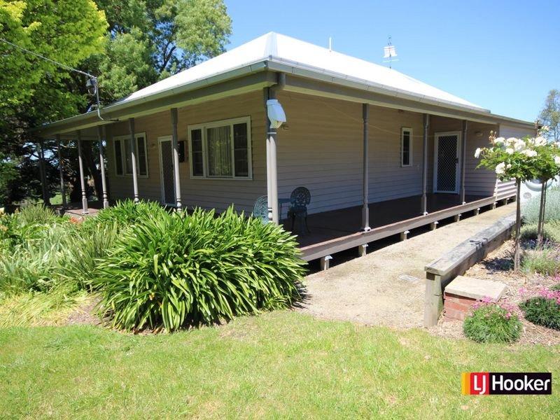 470 Korrine Road, Glen Alvie, Vic 3979