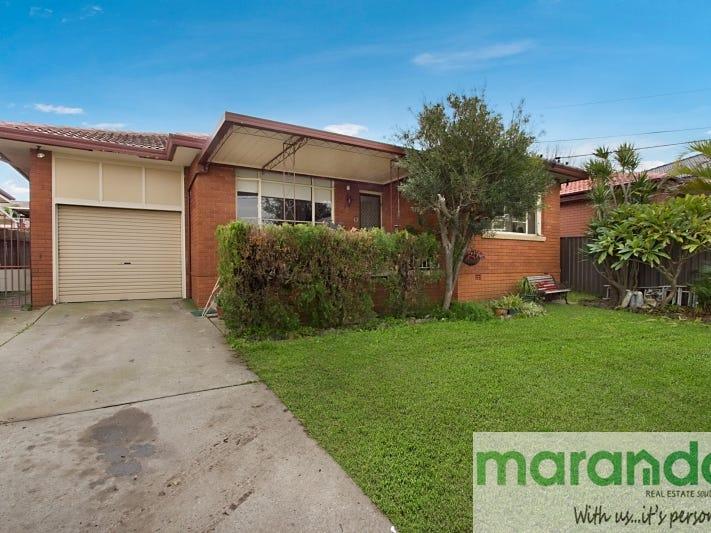 52 Throsby Street, Fairfield Heights, NSW 2165