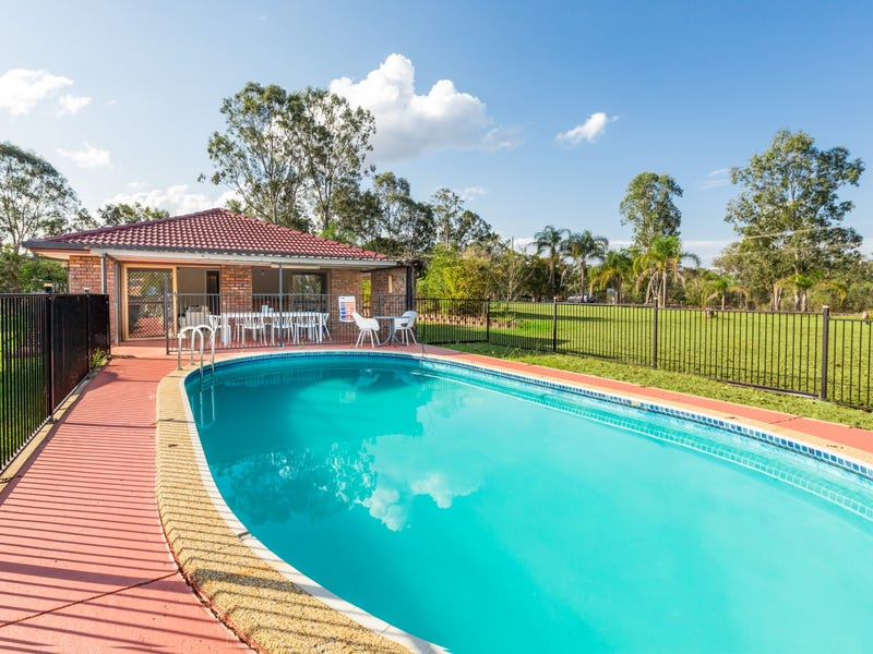 105 Wulkuraka Connection Road, Karrabin, Qld 4306