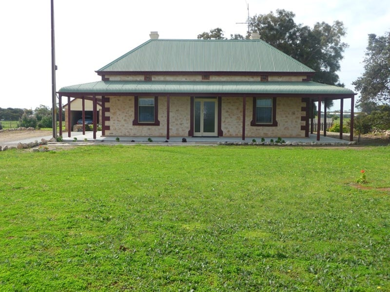 8586 St Vincent Highway, Yorketown, SA 5576