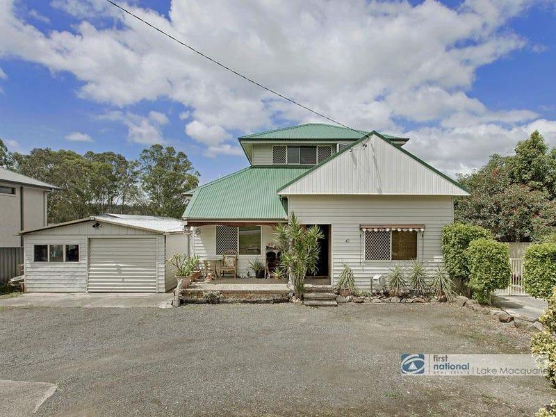 42 Seaham Street, Holmesville, NSW 2286