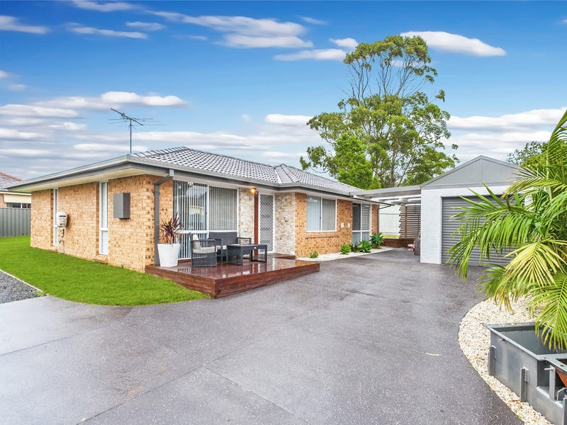 5A Boomerang Street, Helensburgh, NSW 2508