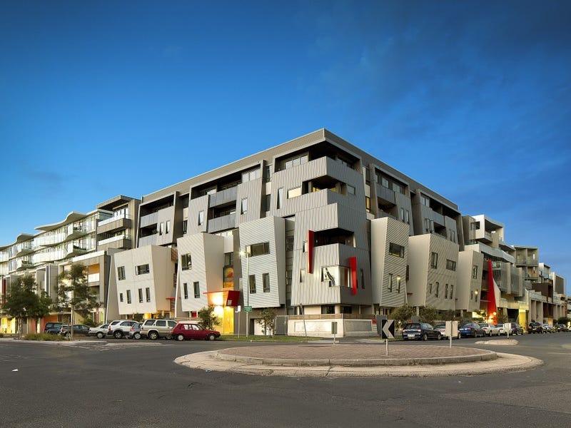 605/216 Rouse Street, Port Melbourne, Vic 3207
