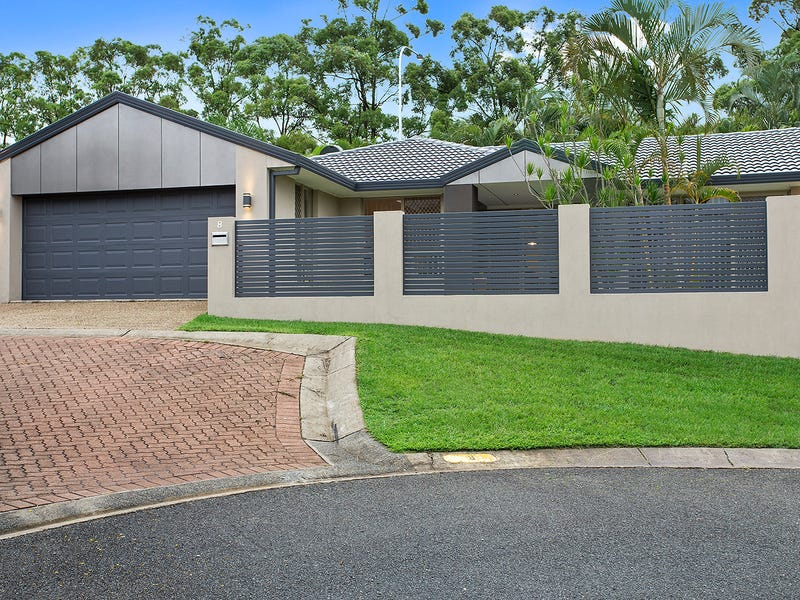 8 Kallista Close, Robina, Qld 4226
