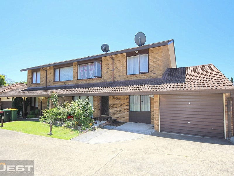 21/88 Rookwood Road, Yagoona, NSW 2199